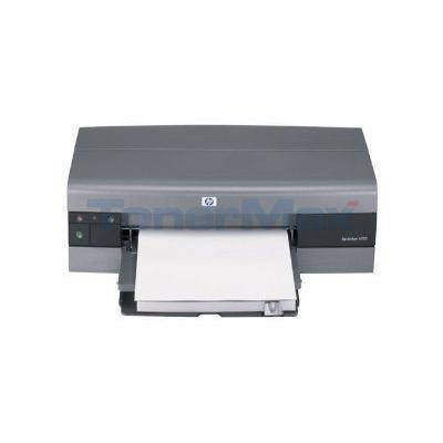 HP Deskjet 6520